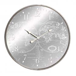 Orologio World Silver N265V